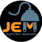 Jem Electric's logo