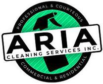 Aria Cleaning Services Inc.'s logo