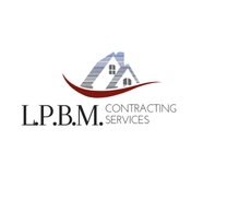 L.P.B.M.CONTRACTING SERVICES's logo