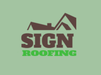 Sign Roofing Inc's logo
