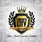 Concrete City's logo