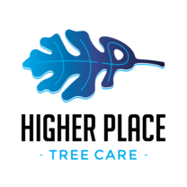 Higher Place Tree Care's logo