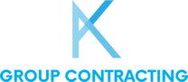A.K Group Contracting's logo