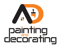 AD Painting And Decorating's logo