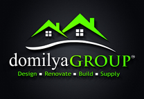 Domilya Group 's logo