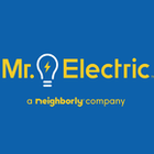 Mr. Electric of Toronto East's logo