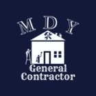 MDY General Contractor's logo
