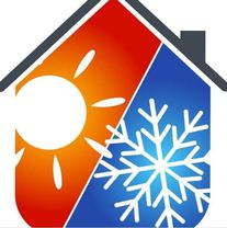 Cozy heating and Air Conditioning's logo