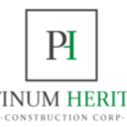 Platinum Heritage Construction Corp