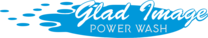 Gladimage Power Washing's logo