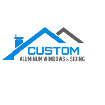 Custom Aluminum Windows & Siding Limited's logo