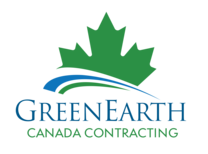 Green Earth Canada's logo