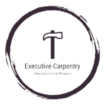 Executive Carpentry and Renovation's logo