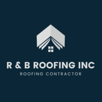 R & B Roofing Inc's logo
