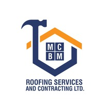 MCBM Roofing Services and Contracting Ltd's logo