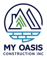 My Oasis's logo