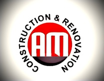 Am Construction 's logo