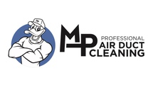 MP Professional's logo