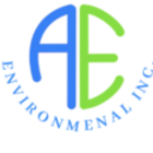 A & E Environmental Inc.'s logo