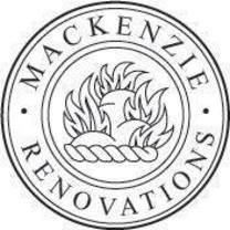 Mackenzie Renovations's logo