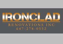 Ironclad Renovations Inc's logo