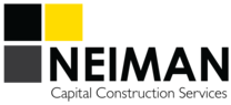 Neiman Contracting's logo