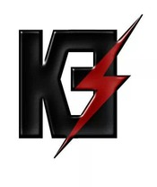 Komni Electric's logo