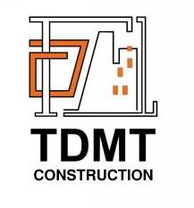 TDMT Construction's logo