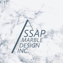 ASSAP MARBLE DESIGN Inc's logo