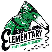 Elementary Pest Management's logo