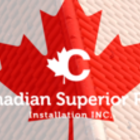 Canadian Superior Roof 's logo