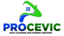 PROCEVIC DUCT cleaning and chimney services's logo