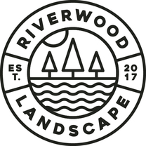 Riverwood Landscape's logo