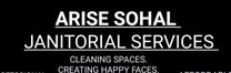 Arise Sohal Cleaning Services's logo