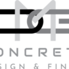 DMG Concrete Design & Finish's logo