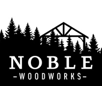 Noble Woodworks's logo