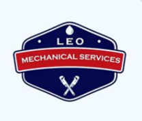 Leo Mechanical Services's logo