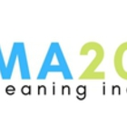 MA20 Cleaning Inc's logo