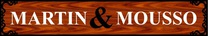Martin and Mousso Renovations Inc.'s logo