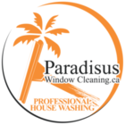 Paradisus Window Cleaning & House Washing Services Ltd.'s logo