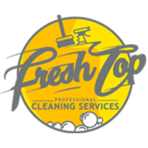 Freshtop Professional Cleaning Services's logo