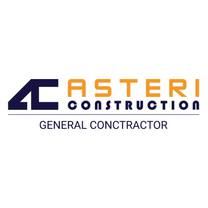 Asteri Construction Inc's logo