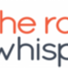 The Roof Whisperer's logo