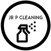 Jr P cleaning services's logo