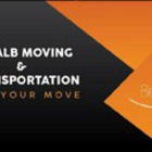 Besalb Moving & Transportation's logo