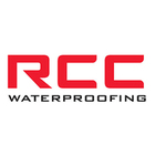Rcc Waterproofing's logo