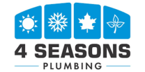 4 Seasons Plumbing's logo