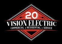 20 Vision Electric Inc's logo