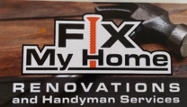 Fix My Home's logo