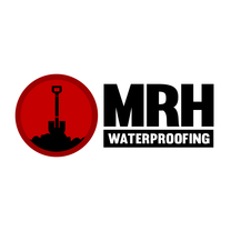 MRH Waterproofing's logo